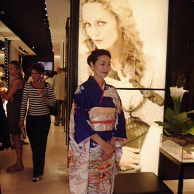 Japanische Events und Konzerte