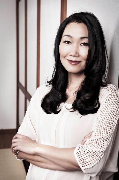 Misayo Kawashima