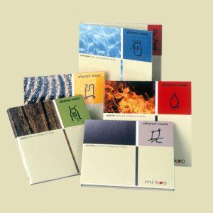 Fünf Elemente Sets