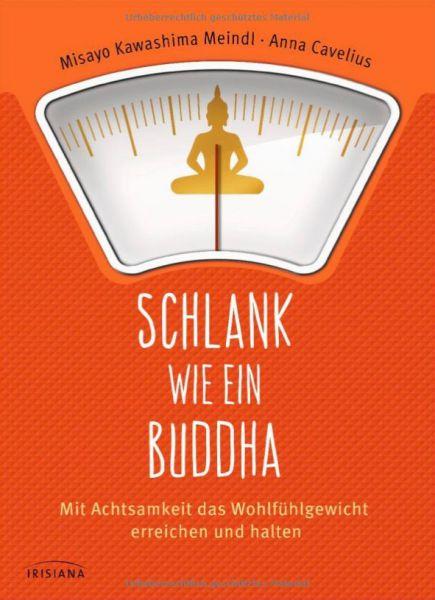 Buch - Schlank wie ein Buddha