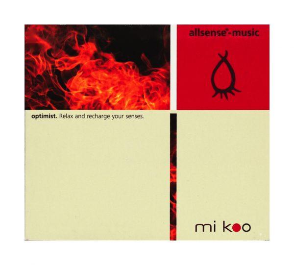 allsense Musik: Feuer