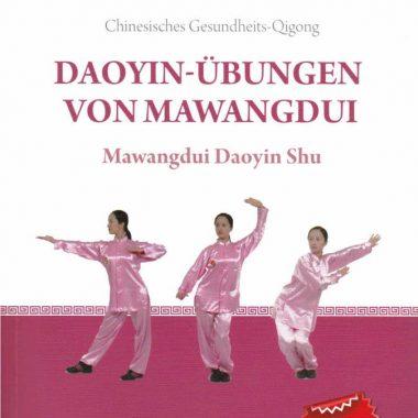 QiGong Bücher mit DVD
