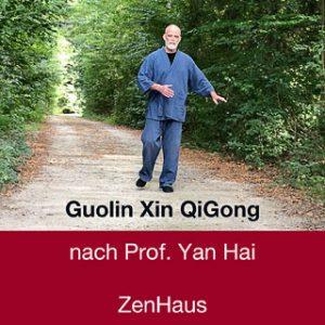 Videos zu QiGong Übungen