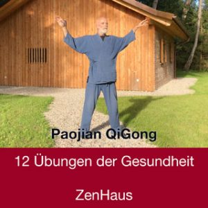 Paojian QiGong Video